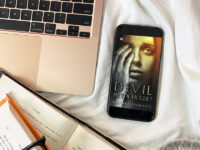 Book review of Devil In The House by Kalpana Takbhate