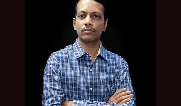 Spotlighting Multi-Talented Author of Romantic Fiction with a Twist: Swapan Karmakar