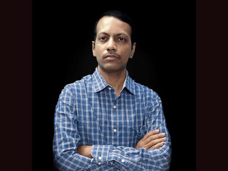 Spotlighting Multi-Talented Author of Romantic Fiction with a Twist- Swapan Karmakar