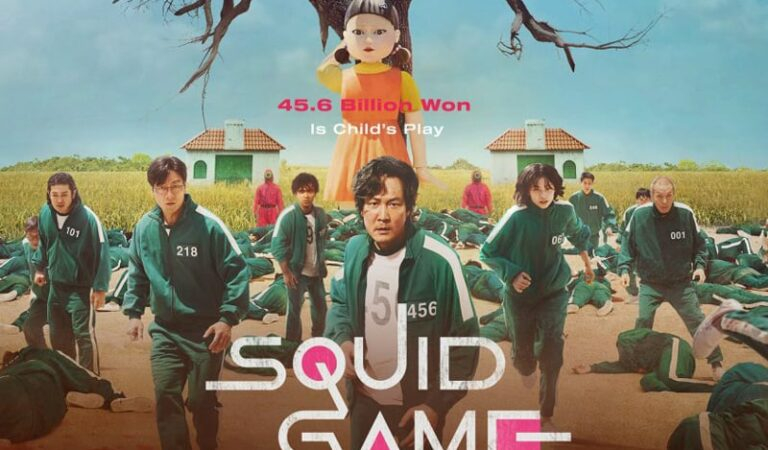 Squid Game Review: Rave and Ravishing this Netflix Series aims to add Violence to Nostalgia